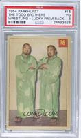 The Togo Brothers [PSA3]