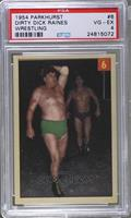Dirty Dick Raines [PSA 6]