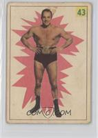 Verne Gagne [Poor to Fair]