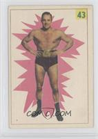 Verne Gagne [Good to VG‑EX]