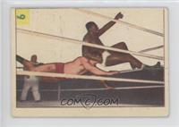 Bobo Brazil [Good to VG‑EX]