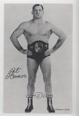 1964 Exhibit Wrestling - [Base] #PAOC - Pat O'Connor