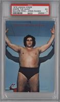 Andre the Giant [PSA 5]