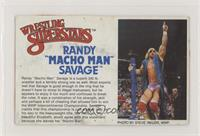 Randy Savage [PoortoFair]
