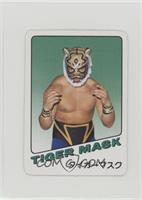 10 White - Tiger Mask [PoortoFair]