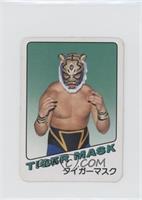 4 Red - Tiger Mask