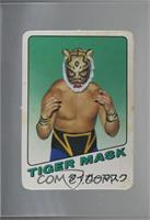 6 Red - Tiger Mask [Noted]