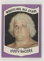 Dusty Rhodes [Noted]
