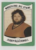Jerry Blackwell
