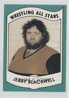 Jerry Blackwell