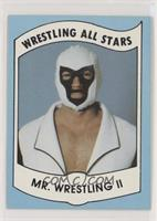 Mr. Wrestling II