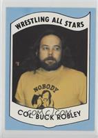 Buck Robley
