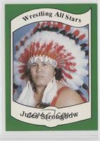 Jules Strongbow [Noted]