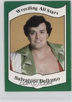 Salvatore Bellomo [Noted]