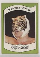 Tiger Mask [Noted]