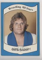 Dick Slater [Noted]