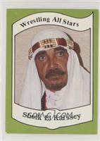 Sheik Adnann El Kaissey [Noted]