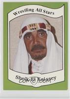Sheik Adnann El Kaissey