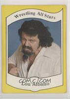 Lou Albano [Noted]
