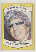 The Grand Wizard [Noted]