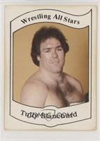 Tully Blanchard [Noted]