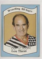 Lou Thesz [Noted]