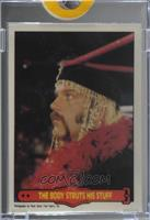 Jesse Ventura /1 [Uncirculated]