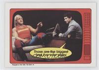 Vince McMahon, Hulk Hogan