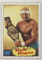Hulk Hogan [GoodtoVG‑EX]