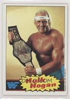 Hulk Hogan [EXtoNM]