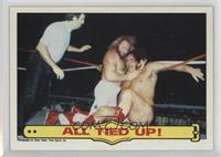 Big John Studd, Andre the Giant
