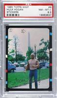 Hulk Hogan [PSA8.5NM‑MT+]