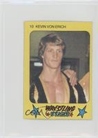 Kevin Von Erich