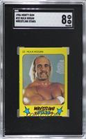 Hulk Hogan [SGC8NM/Mt]