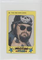 The One Man Gang