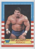 The Magnificent Muraco