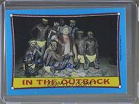 Outback Jack [LeafAuthenticsCOASticker]