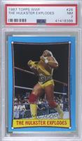 Hulk Hogan [PSA7NM]