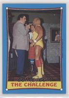 Andre the Giant, Hulk Hogan