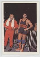 Kevin Sullivan & Mike Rotunda