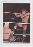 Larry Zbyszko vs. Dusty Rhodes