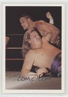 Sean Royal vs. Bobby Eaton