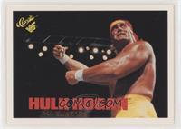 Hulk Hogan [EX to NM]