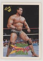 Jimmy Snuka [EX to NM]