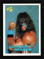 The Ultimate Warrior [NearMint]