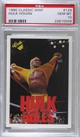 Hulk Hogan [PSA10GEMMT]