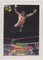 Jimmy Snuka [Noted]