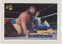 Jim Duggan [EX to NM]