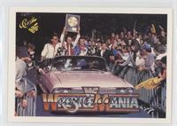 Wrestlemania VI (Honky Tonk Man, Greg