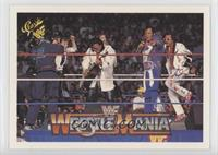 Wrestlemania VI (Rhythm & Blues, Honky Tonk Man, Greg